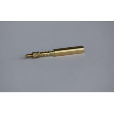 Адаптер-иголка A2S GUN № 5/1 (мама, М3,5)