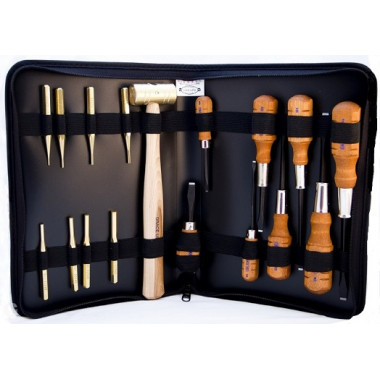 Набор инструментов оружейного мастера Benchmaster Grace USA Gun Care Tool Set