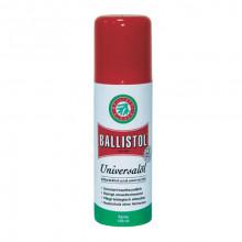 Масло оружейное BALLISTOL (100 мл, спрей)