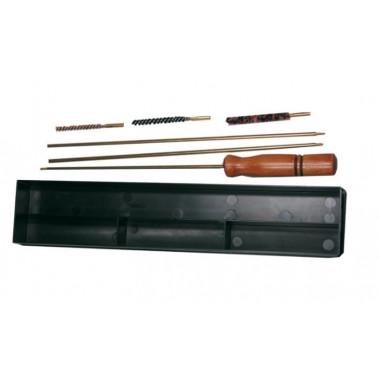 Набор для чистки Nimar 210.0008 в пенале (8 мм)