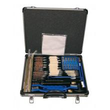 Универсальный набор для чистки DAC UGC96C в алюминиевом кофре (63 предмета)