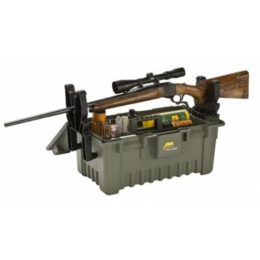 Подставка PLANO 178100 для чистки оружия с ящиком