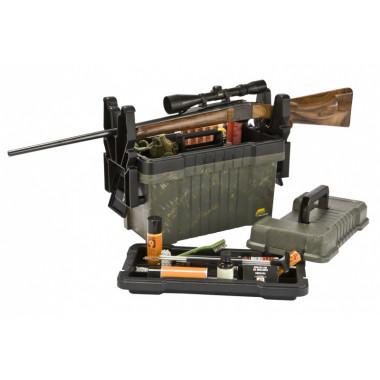 Подставка Plano 181601 для чистки оружия с ящиком для хранения
