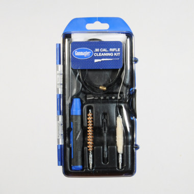 Набор для чистки DAC GM30LR 12 предметов (.30 / 7,62 мм)