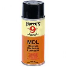 Антикоррозийное масло HOPPE'S (120 мл, аэрозоль)