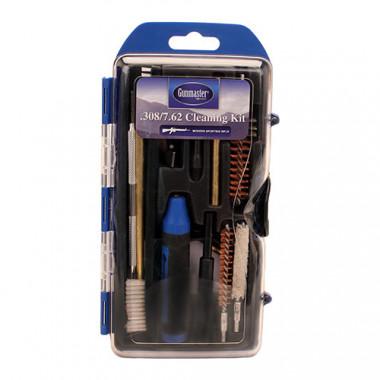 Набор для чистки DAC GM308AR 17 предметов (.308 / 7.62 мм)