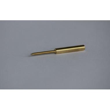Адаптер-иголка A2S GUN № 4 (мама, 5/40)