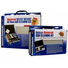 Универсальный набор для чистки DAC UGC76C в алюминиевом кофре (35 предметов)