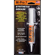Синтетическая смазка для оружия M-PRO 7 (15 гр, шприц)
