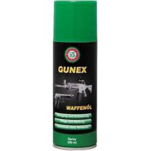 Масло оружейное BALLISTOL Gunex 2000 (200 мл, спрей)