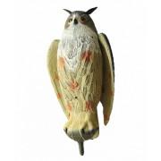 Чучело BIRDLAND 78487 (7850) филин большой с крыльями
