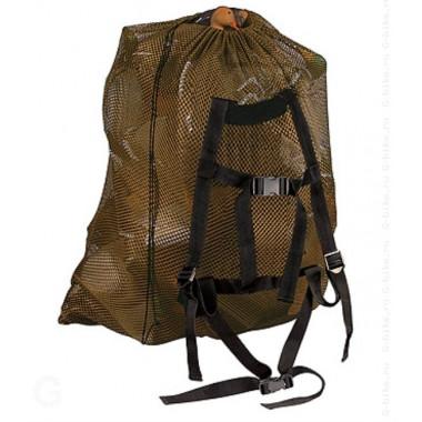 Сумка-рюкзак ALLEN 242 из сетки для переноски чучел