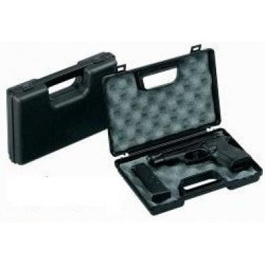 Кейс для пистолета NEGRINI 2014X универсальный (23 см)