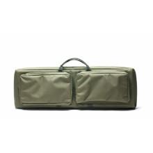 Кейс из капрона VEKTOR А-9-1 зелёный (102 см)