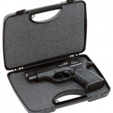 Кейс NEGRINI 2038 для пистолета (23,5 x 16 x 4,6 см)