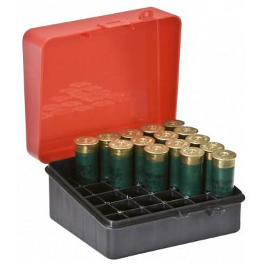 Коробка Plano 121601 (25 патронов)