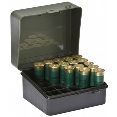 Коробка Plano 121701 (25 патронов)