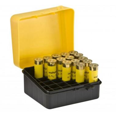 Коробка PLANO 122001 на 25 патронов