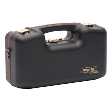Кейс NEGRINI 20125P на 125 гладкоствольных патронов
