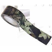 Камуфляжная лента Allen A43 листва (18 м)