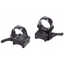 Кольца EAW APEL 365-60800 быстросъемные на Weaver (26/13 мм)