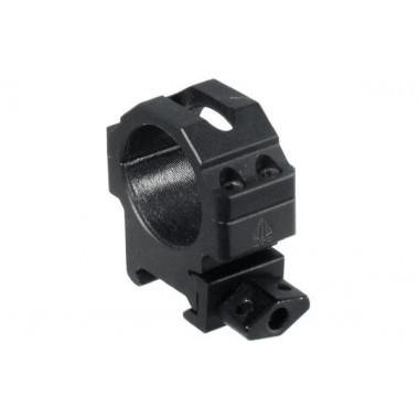 Кольца быстросъемные LEAPERS UTG RG2W3104 30 мм на Weaver с винтовым зажимом (низкие)