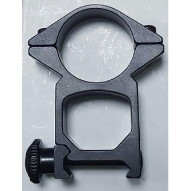 Кольца небыстросъемные FUTANG FT-M-003 25,4 мм на планку Weaver