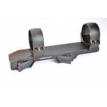 Быстросъемный кронштейн INNOMOUNT 50-26-14-00-600 с кольцами 25,4 мм (на Sauer 303)