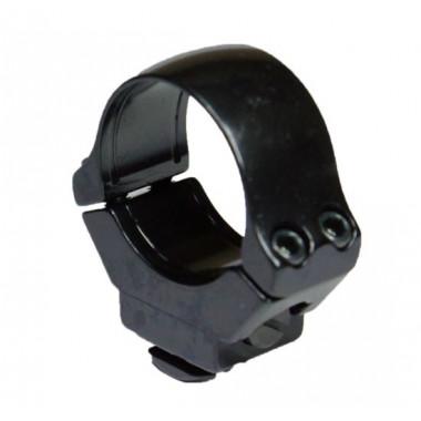 Кольцо заднее EAW APEL 316/0125 для поворотного кронштейна (26/12,5 мм, Sauer 202)
