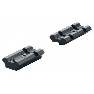 Основание LEUPOLD (из 2-х частей) Weaver для Remington 700