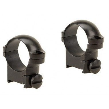 Кольца быстросъемные LEUPOLD 54409 винт No-Tap 26 мм на Sako (средние)