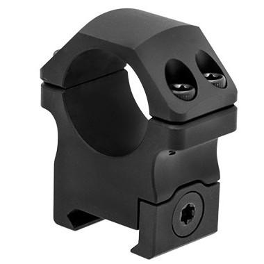 Кольца небыстросъемные LEAPERS UTG RWU012515 на Weaver/Picatinny, (26/15 мм)