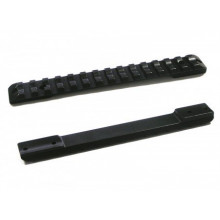 Основание RECKNAGEL 57050-0112 Weaver на Remington 700 long