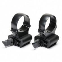 Быстросъемные кольца 30 мм с кронштейном INNOMOUNT 51-30-14-00-200 на Weaver/Picatinny