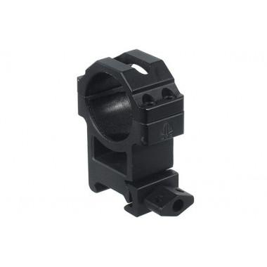 Кольца быстросъемные LEAPERS UTG RG2W3224 30 мм на Weaver с винтовым зажимом, 2 винта (высокие)