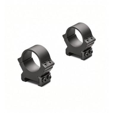 Кольца LEUPOLD 174083 небыстросъемные PRW2 30 мм на Weaver/Picatinny (низкие)
