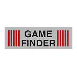 Game Finder