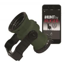 Электронный манок I-HUNT Speaker с Bluetooth до 50 м ( Android/IOS, 700 звуков, 47 животных и птиц, 115 Дб)