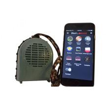 Электронный манок I-HUNT XSB c bluetooth до 40 м. ( Android/IOS, 700 звуков, 47 животных и птиц, 100 Дб)