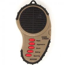 Звуковой имитатор на лося CASS CREEK CC089 (компактный)