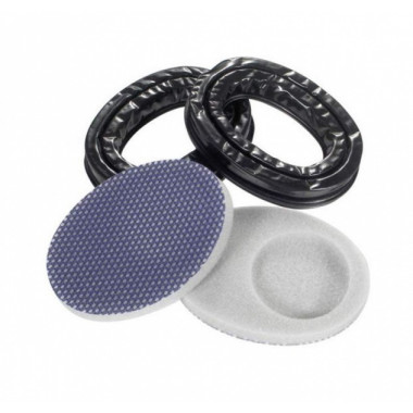 Силиконовые амбуюшуры MSA для наушников серии SUPREME PRO / PRO-X / PRO-X LED