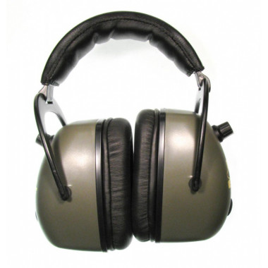 Наушники активные Pro Ears Pro Mag Gold (хаки, стерео)