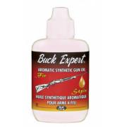 Масло оружейное BUCK EXPERT №21 - нейтр. запаха (ель)