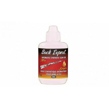 Масло оружейное BUCK EXPERT №23 - нейтр. запаха (земля)