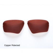 Сменные линзы EDGE 69mm Copper Polarised