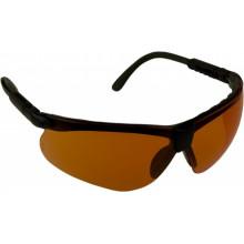 Очки стрелковые ARTILUX Puma (оранжевые)