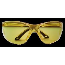 Очки стрелковые Stalker (желтые)