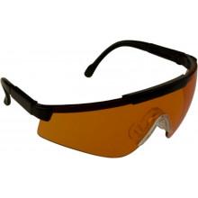 Очки стрелковые ARTILUX Sporty (оранжевые)