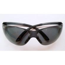 Очки стрелковые Stalker (чёрные)