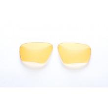 Сменные линзы EDGE 67mm желтые